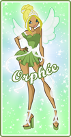 AT: Orphee Potenzix by CharmedWings