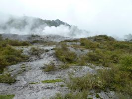 Geothermal Area 46 by raindroppe
