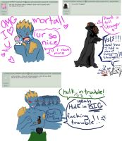 DaddyLaufey Question Time!!!!! #4 by SeniorPotato
