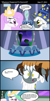 Whatever Happened to Starswirl The Bearded? by Daniel-SG