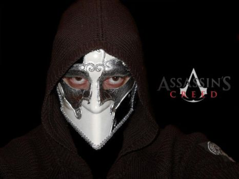 Assassin's Creed by Molic