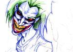 Joker's madness by SaintYak
