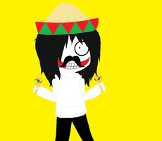 MEXICAN JEFF :B by SamBlackSide