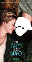 The Fault in Our... Grafo by SrGrafo