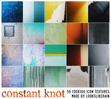 Constant Knot by lookslikerain