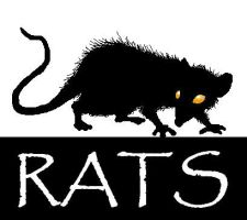 Rats by sharkie19