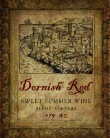 Dornish Red by Maelstrom78
