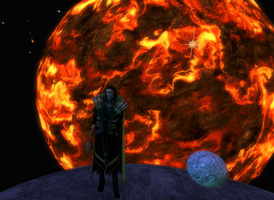 SL: Master of the Universe by CuriousCreatures