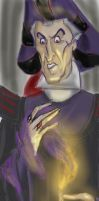 frollo - candle by naly202