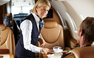 Get Private Jet Luxuries Service From Icarus Jet by sophymedren