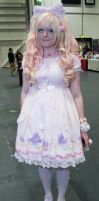 MCM Expo May 2014 98 by cosmicnut