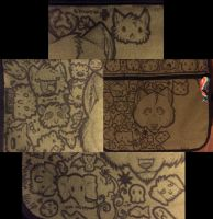 My new bag WIP +updated+ by Wolfgrl13