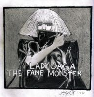 The Fame Monster by kimlasca