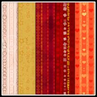 geometric patterned papers by noema-13
