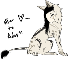 Mishaou Adopt![CLOSED] by Dr-Lawliette