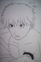 .Sasori. by Moonfox1781