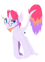 Fanfoal Adopt by babypaste