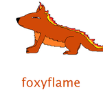foxyflame by Illusions50