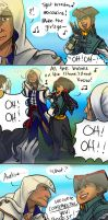 Moccasins by The-Itchy-Bird