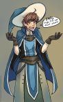 Ricken by YouAreReadingThis