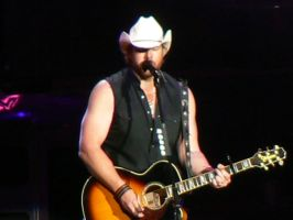 Toby Keith by Hannah92
