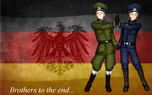 Hetalia - Brothers To the End by PhantomPhan14