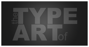 The Art Of Type by pulse36