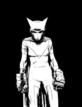 Mother Panic by ADAMshoots