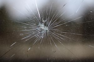 Broken Glass 05 by SuperStar-Stock