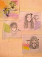 My wall uvu by Mili-Smile