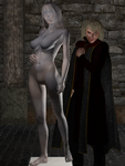 The Wizard Kreb And The Assassin 03 by creativeguy59