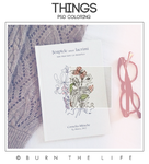+Things [PSD Coloring] by Burn-the-life