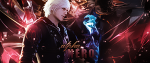 Nero Sig. by LifeAlpha