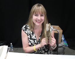 Bronycon 2012: Andrea Libman by ThePhoebster