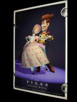 The Pixar Holiday Waltz by Mirinata