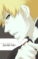 Bleach 483 p06 IchiGO by ButcherSonic