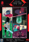 Hyper Light Drifter [Fanart] by shinjiku