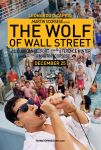 The wolf of wall street by beahufan