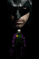 Benedict Jokerpatch by DILLAghost