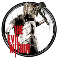 The Evil Within by Alchemist10