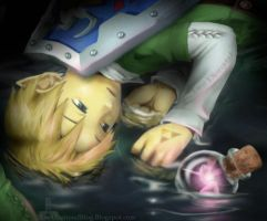 ~Link Dies Young~ by Leo Diamond by LeoDiamond