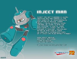 MM72 Data Card: Inject Man by HKLurch18