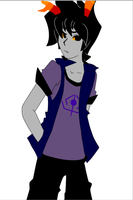 Here have some fantroll by Cosmo-Creations