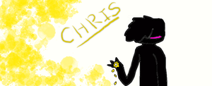 Chris Wallpaper by Bluebird9209