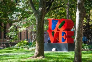 L.O.V.E on Campus by KML032