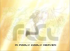 In Fooly Cooly Heaven by Denzuko
