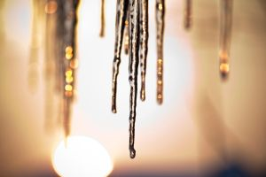 Icicles by koryna