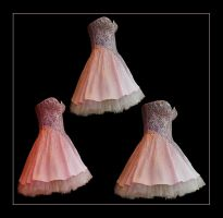 Ballerina Dress 2 by letinhastock