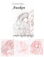 awoken cover pitch by DianeAarts