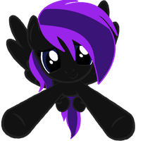MLP-RP: Wanna Hug? by EssentialNightfall
